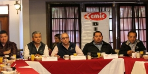 Obras de infraestructura para pesca y acuacultura en Baja California