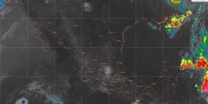 En Chihuahua, Sinaloa, Guerrero y Oaxaca, onda de calor generará temperaturas de 45 a 50 grados Celsius