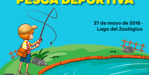 6° Torneo de pesca deportiva en el Zoológico de Morelia