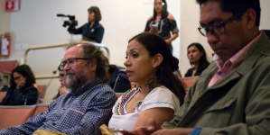 Científicos mexicanos analizan contaminación por toxinas algales en moluscos bivalvos