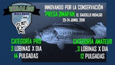 Hidalgo Bass Open 2018