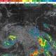 Las bandas nubosas de Bud originarán tormentas torrenciales en la mayor parte de Colima y el sur y la costa de Jalisco