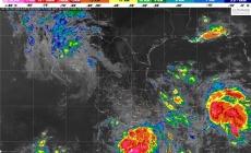 Para Baja California Sur y Sonora se pronostican tormentas intensas debido a Bud