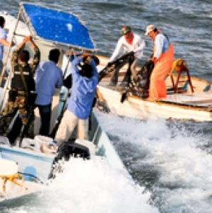 Actualización en Gestión y Política Pesquera Internacional para servidores públicos de CONAPESCA