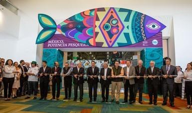 México fortalece crecimiento del agroalimentario: SAGARPA