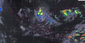 Tormentas intensas se prevén en Chiapas y el norte de Oaxaca