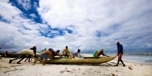 Maldivas da ejemplo de sostenibilidad en el comercio pesquero