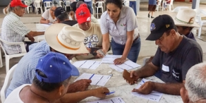 CONAPESCA destinará 218.4 MDP al PROPESCA 2018 para beneficiar a 31 mil pescadores mexicanos