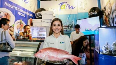 En la expo PESCAMAR 2018 se realizaron operaciones comerciales por 691.2 mdp