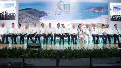 Aumenta la certificación de playas mexicanas en los últimos seis años