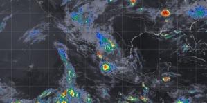 Durante las próximas horas se prevén tormentas muy fuertes en Sonora, Chihuahua, Oaxaca, Chiapas y Veracruz