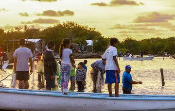 Pesca y acuacultura mexicana, garantizan alimentos de calidad a la población mundial y de México