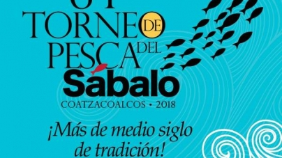 64º Torneo de Pesca de Sábalo Coatzacoalcos 2018