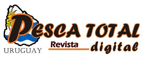 Revista Pesca Total con Raúl Bove, Pablo Bove y Darío Vidal