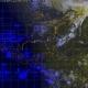 Tormentas intensas se prevén en Puebla y Oaxaca y muy fuertes en Sonora, Sinaloa, Veracruz, Guerrero y Chiapas