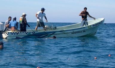 Se rebelan pescadores sinaloenses y obligan a revisar apoyos de infraestructura y acuacultura