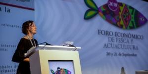 La mujer en el sector pesquero y acuícola de México es determinante para su desarrollo