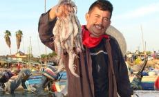 Se activa la temporada de pesca de camarón en el Océano Pacífico