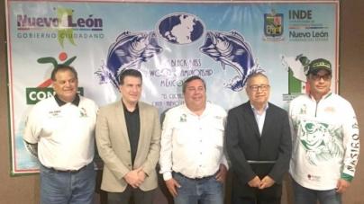 Mundial de Lobina 2018: Organización afina detalles