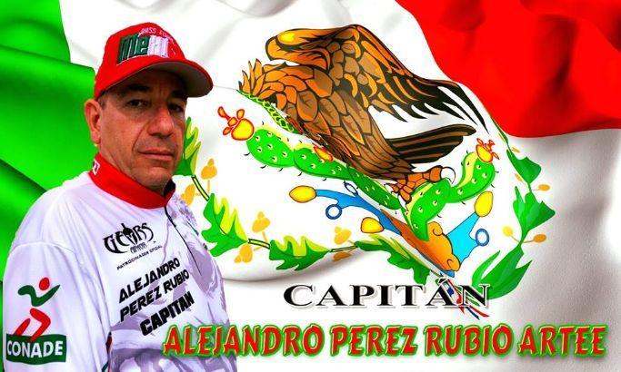 Pérez Rubio Artee: 'México aprovechará localía en Mundial'