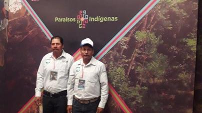 Campamento Ecoturístico La Isla Tzibanzá, recibe certificado por mejores prácticas ambientales