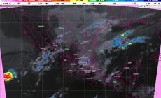 Rachas de viento superiores a 60 km/h se pronostican en Coahuila, Nuevo León y Tamaulipas, y evento de Norte con rachas de la misma intensidad en las costas del Golfo de México