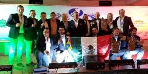 Nuestro país se lleva dos preseas de plata en el Campeonato Mundial de Pesca de Lobina 2018