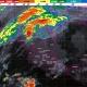 Pronostican tormentas muy fuertes para Baja California Sur, Baja California, Sonora, Chihuahua, Durango y Sinaloa
