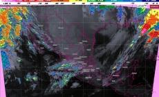 Marcado descenso de temperatura, se prevé en la mayor parte de México