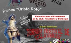 Torneo de pesca deportiva San Marcos 2019