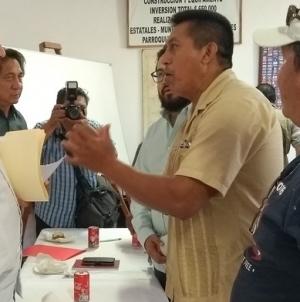 CONAPESCA inicia nueva estrategia de inspección y vigilancia en el país: se crea Dirección General de Prevención y Vigilancia