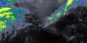 Pronostican tormentas intensas para Baja california y muy fuertes para Sonora