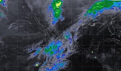 Vientos fuertes con tolvaneras para Chihuahua, Coahuila, Nuevo León y Zacatecas
