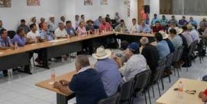 CONAPESCA pide a pescadores y productores denunciar actos de corrupción en trámites y servicios