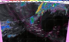 Se prevén vientos con posibles tolvaneras o torbellinos en Chihuahua, Coahuila y Nuevo León