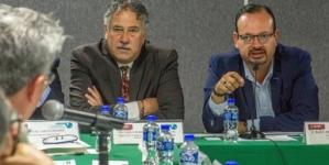 Conapesca presenta 11 acciones para combatir el rezago social en comunidades costeras ribereñas