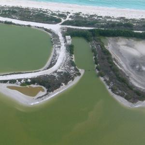 Reserva Especial de la Biosfera Ría Lagartos