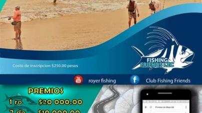 4 Torneo de pesca 2019 Surf Casting LZC