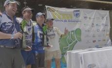 Luis Nava y Juan Malo, con cuota de 10.850 Kg, grandes triunfadores del 36° torneo del club Lobina Negra SLP