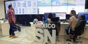 Los sismos son impredecibles, y debemos estar preparados siempre: Servicio Sismológico Nacional