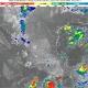 En Chiapas se prevén lluvias intensas y muy fuertes en Veracruz, Oaxaca, Tabasco, Campeche, Yucatán y Quintana Roo