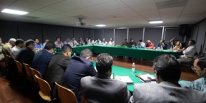 Productores de la Alianza Nacional Estratégica Pesquera y Acuícola fijan demandas ante la SADER y CONAPESCA