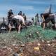 El equipo de pesca arrojado es el mayor contaminante plástico en el océano, según un informe