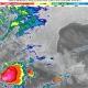 Para las próximas horas se pronostican lluvias muy fuertes en Baja California Sur y Veracruz