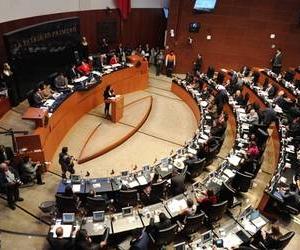 Iniciativa que reforma y deroga diversas disposiciones de la Ley General de Pesca y Acuacultura Sustentable