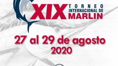 XIX Torneo Internacional de Marlin