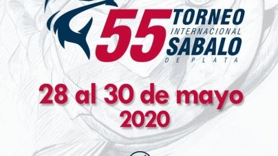 55 Torneo Internacional de sábalo de Plata