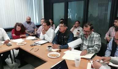 México regula trazabilidad de productos pesqueros y acuícolas