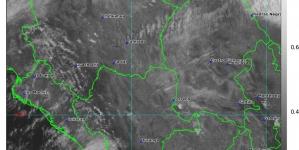 ¡A cuidarnos en el equinoccio! Persiste frío con nevadas matutinas en montañas del noroeste y norte de México