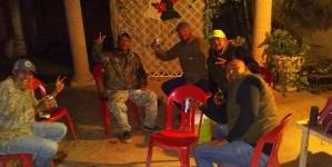 Pargos y lobinas del norte de Sinaloa, con los pescadores del club Lobineros de El Carrizo